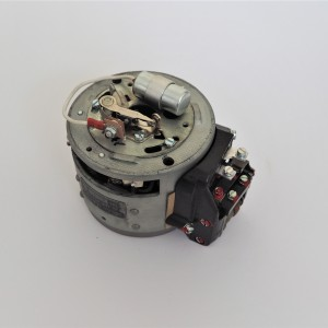 One-cylinder dynamo 6V with voltage regulator, Jawa-CZ 250