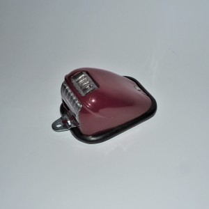 Rear light, lacquered, Jawa 1954--