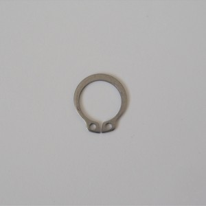 Circlip, retaining ring external, main stand, Jawa, CZ