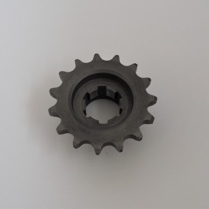 Chainwheel, 15 teeth, Jawa 250/350 1954--