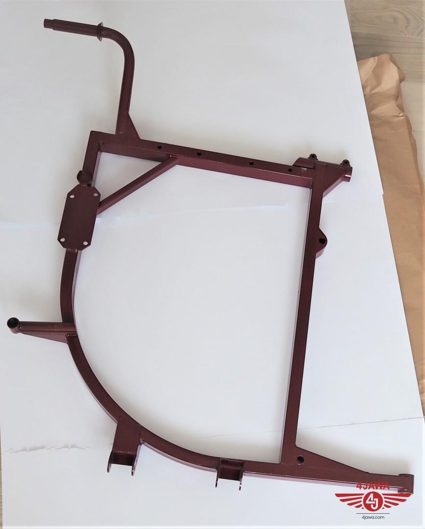 Frame, VELOREX 561 | 4Jawa com