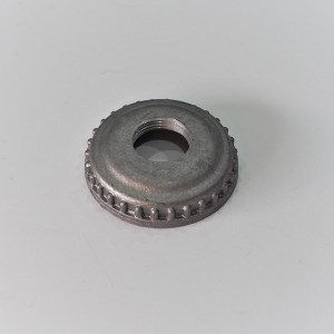 Nut of Carburettorcover, diameter 62 mm, height 15 mm, Jawa, CZ