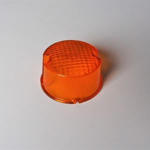 Blinker glass, orange, Jawa