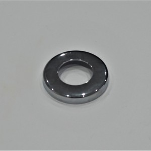 Bearing cover, chrome, Jawa 634-640