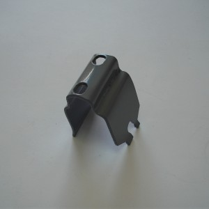 Seat holder gray on screw, Jawa Kyvacka, CZ