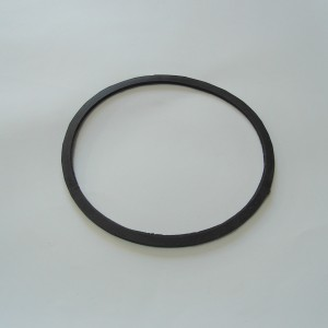 Rubber of rear chainwheel cover Jawa 250/350 1954--