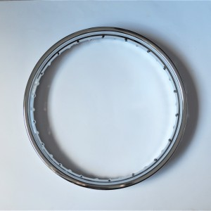 Rim 2,15/18 inches, chrome, Jawa, CZ