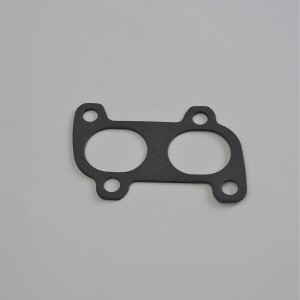 Gasket for intake for carburettor 2, Jawa 638-640