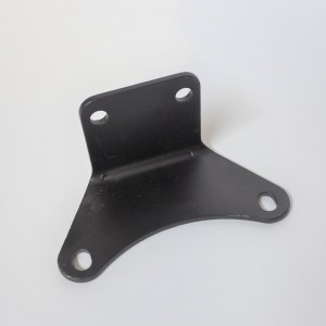 Holder of engine, Jawa 638-640