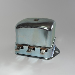 Voltage regulator, coil, 6V/75W, TW, Jawa, CZ