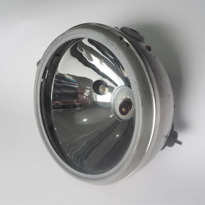 Headlight, Jawa Viliers, Special