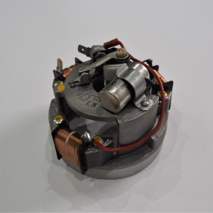 Ignition, complete, Jawa 50 typ 05/20/21/23