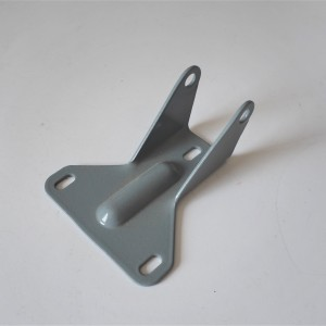 Seat holder, front, original, after renovation, Jawa 500 OHC 02