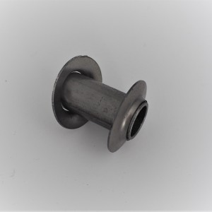 Spacer for wheel bearings, complete, 34 mm, Jawa 20-23