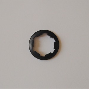 Rubber washer for front chainwheel, Jawa 1946--