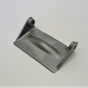 Tank holder, part of frame, Jawa 500 OHC