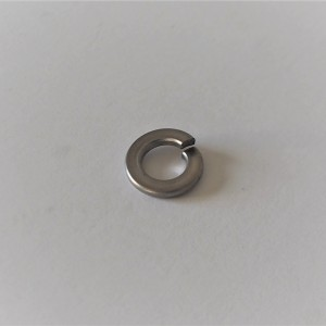 Spring washer 6,1 mm  stainless steel, A2