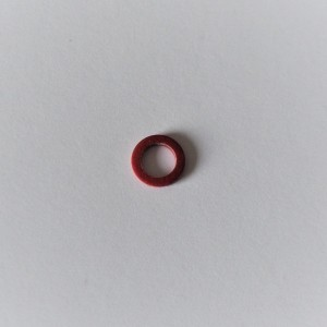 Fiber washer 10 x 6 x 1,5 mm