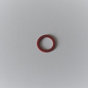 Fiber washer 14 x 10 x 1 mm