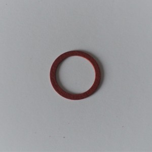 Fiber washer 26 x 20 x 1 mm