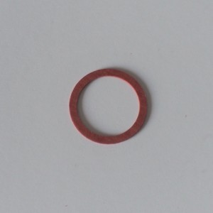 Fiber washer 28 x 22 x 1 mm