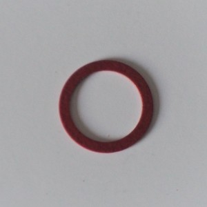 Fiber washer 35 x 26 x 1,5 mm
