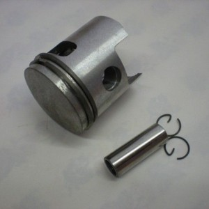 Piston set 49,00 mm - Jawa 90