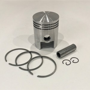 Piston set 66.50mm x 18mm, CZ 250/455, 475