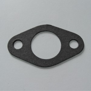 Paper gasket of carburettor, 0,8 mm Jawa, CZ