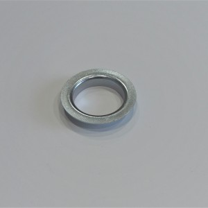 Cup for front fork spring and mudguard holder, lower, zinc, Jawa 634