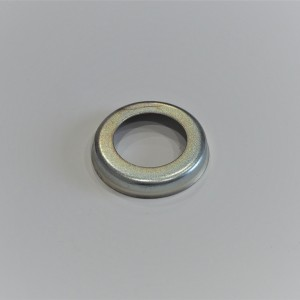 Cup for front fork spring, upper, zinc, Jawa 634, 638