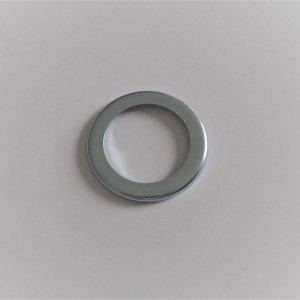 Washers  for swinging fork shaft, zinc, Jawa, CZ 1954--