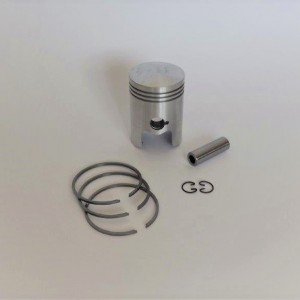 Piston set 59,50mm x 15mm, Jawa, CZ 175