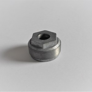 Rear silencer pump plug, Jawa, CZ
