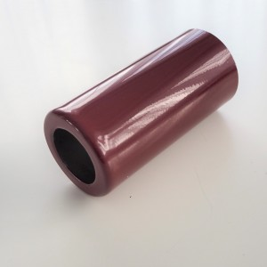 Upper cover rear shock absorbers, painted, Jawa, CZ 1954--