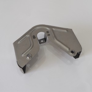 Chain cover extender, Jawa 250 Kyvacka 353