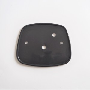 Underlay of tail light unit, plastic, Jawa 634