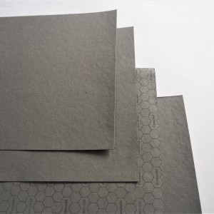 Gasket sheet 30x50 cm, 1,0 mm, PAPER - FRENZELIT