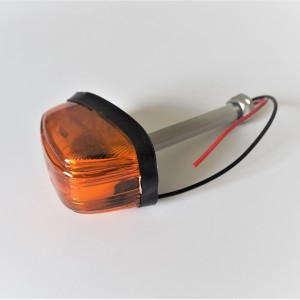 Front turn signal, with tube, Jawa, CZ