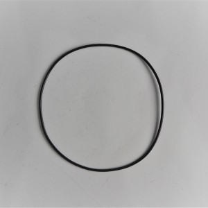 Gasket for front glass of Lamp, Jawa 50