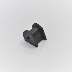 Rubber grommet of the choke control lever, Jawa 351/352, CZ 125/150