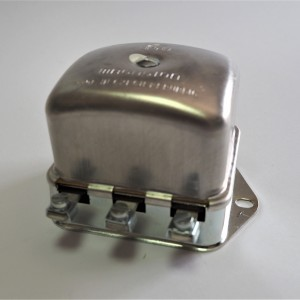 Voltage regulator, coil, 6V/75W, CZ, Jawa, CZ