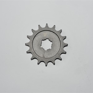 Chainwheel, 16 teeth, Jawa, CZ 175