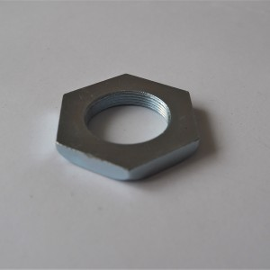 Steering stem nut, upper  Jawa,CZ 125-350, 500 OHC