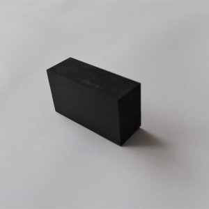 Rubber block for chain cover, Jawa, CZ