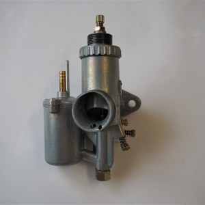 Carburettor Jikov 2926, replica, long fill pin, Jawa, CZ