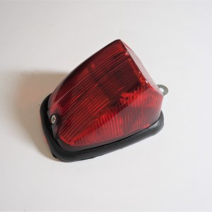 Rear light, plastic, Jawa, CZ 1960--