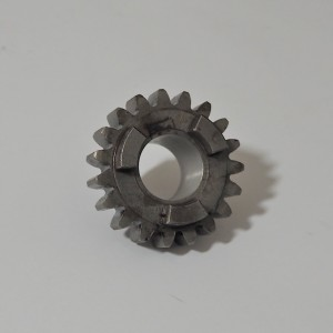 Gear wheel 19t non-displaceably, Jawa 634/638-639/640