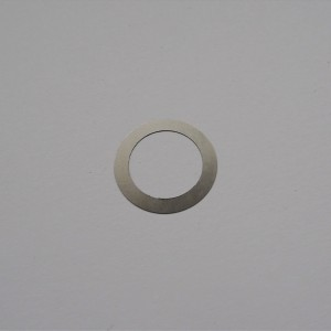 Spacer ring for gearbox 20x14x0.3mm, Jawa, CZ