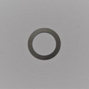 Spacer ring for gearbox 24x17x0.5mm, Jawa, CZ
